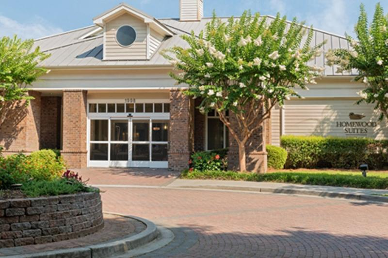 Homewood Suites by Hilton Charleston