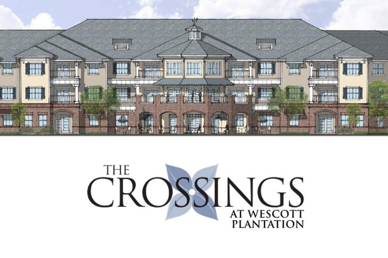 The Crossings at Wescott Plantation