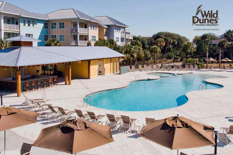 Wild Dunes Resort | Charleston.com