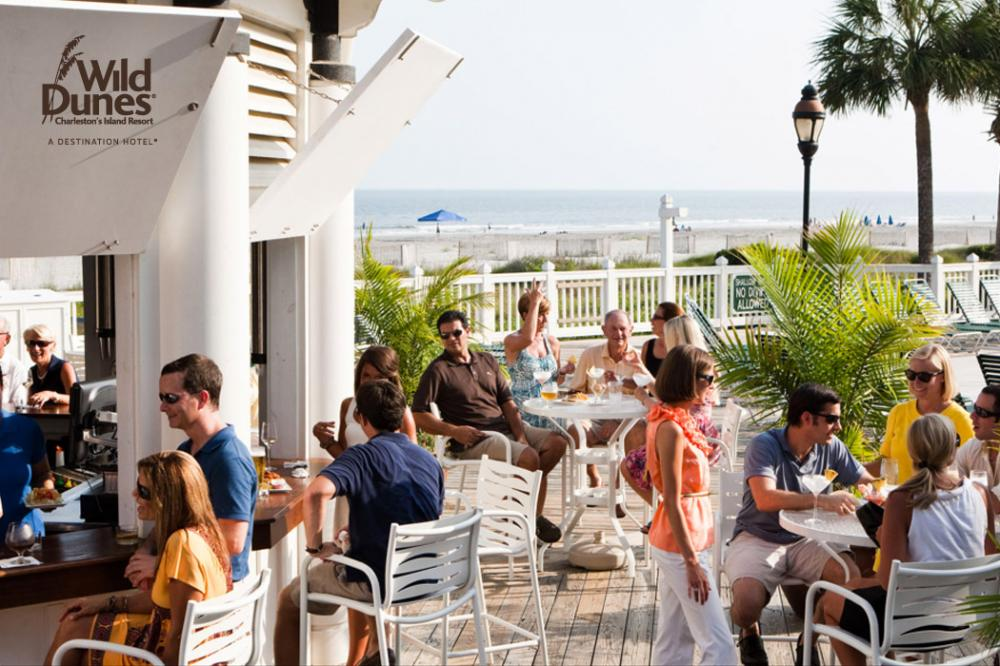 Wild Dunes Resort | The Official Digital Guide to Charleston SC ...
