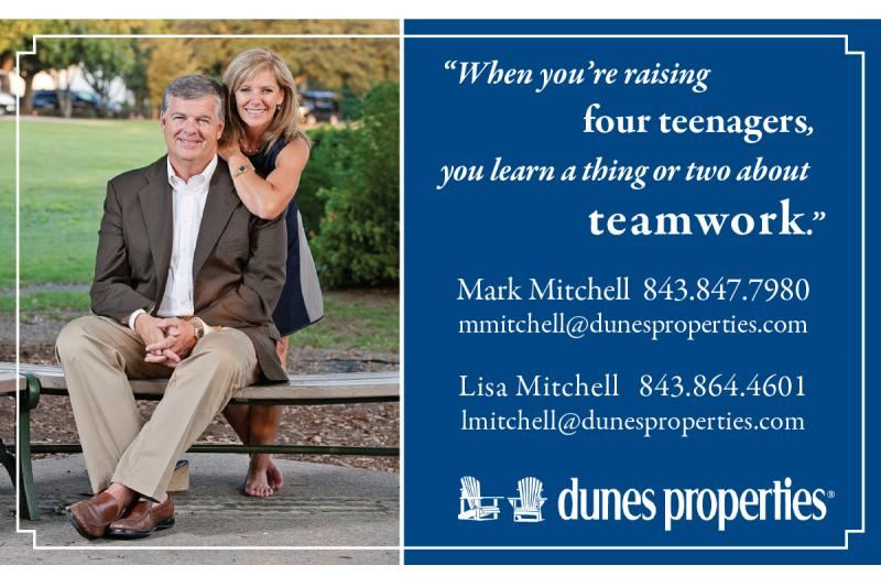 Mark Mitchell Real Estate | Dunes Properties