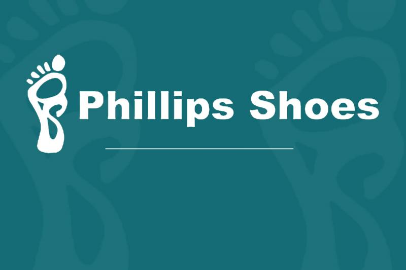 Phillips Shoes