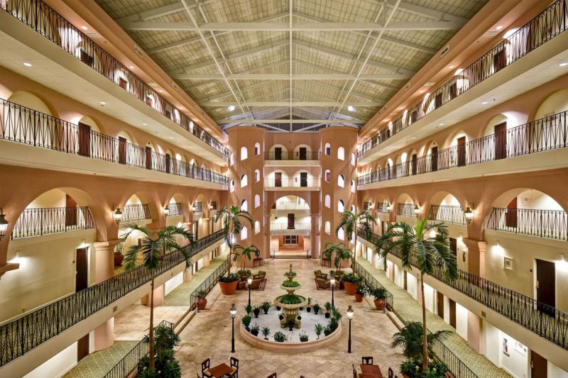 Embassy Suites Charleston Historic District The Official Digital