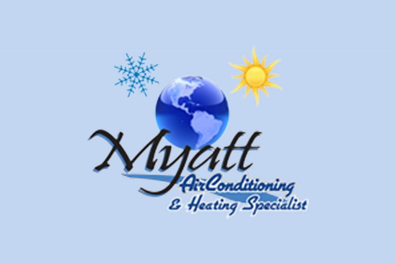 Myatt Air Conditioning & Heating Specialists