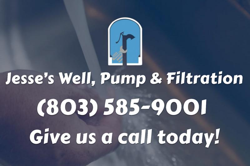 Jesse's Well & Pump Repair