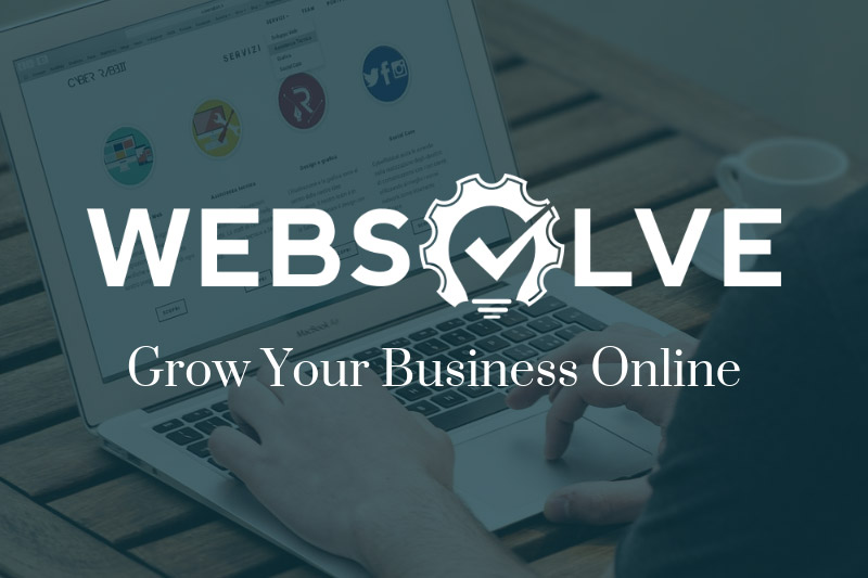 Websolve Marketing