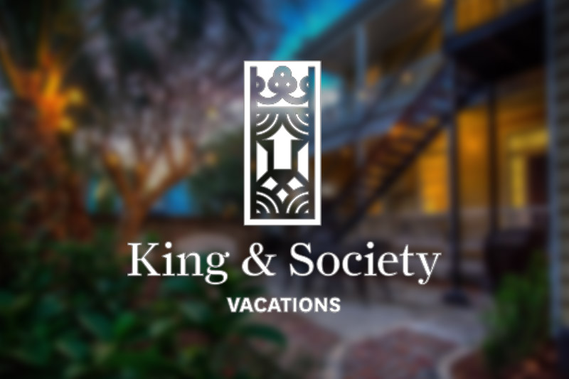 King & Society Vacations