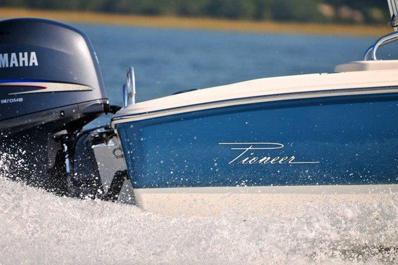 Pioneer Boats