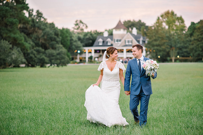 Magnolia Plantation & Gardens | Weddings