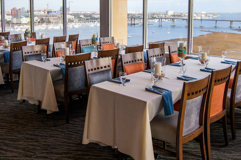 Harborview Restaurant and Lounge