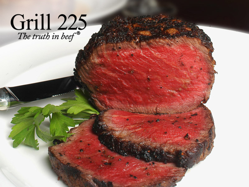 Grill 225