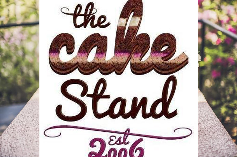 The Cake Stand