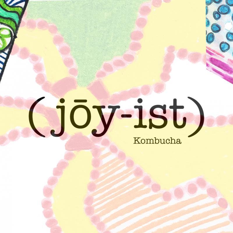 Jōy-ist Kombucha