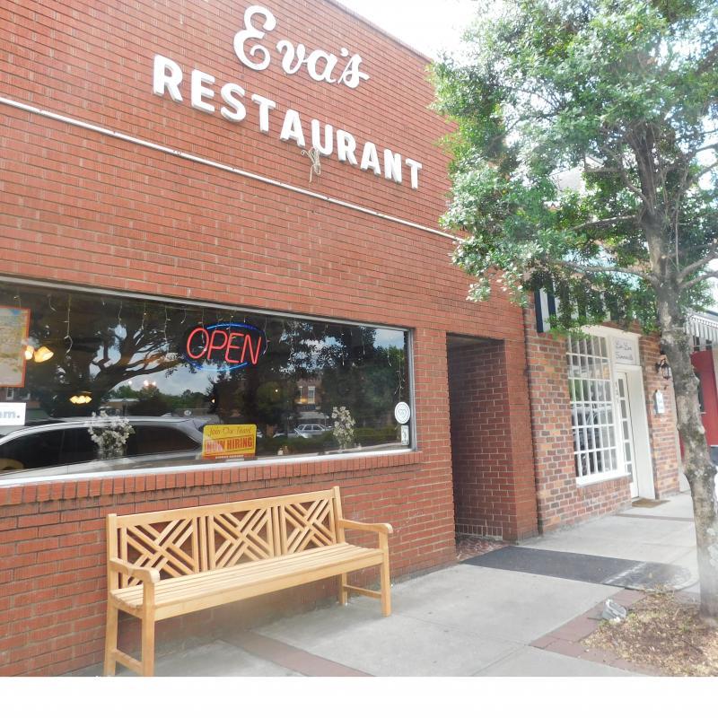 Eva's Restaurant on Main