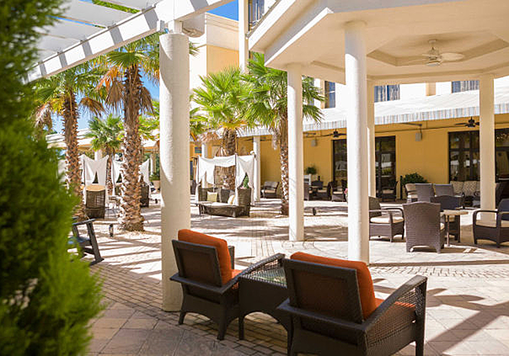 Marriott Downtown Charleston | The Official Digital Guide ...
