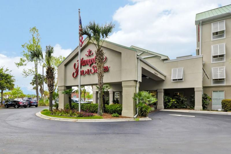 Hampton Inn & Suites West Ashley