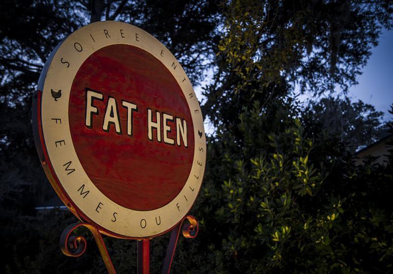 Fat Hen