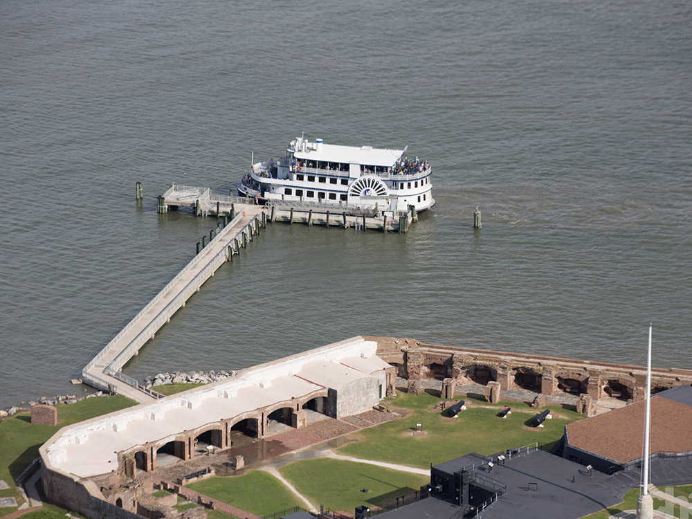 the historical significance of fort sumter Shelling expedition  as we journey past fort johnson, fort sumter,  learn about its historical significance and how it ties into our civil war forts.