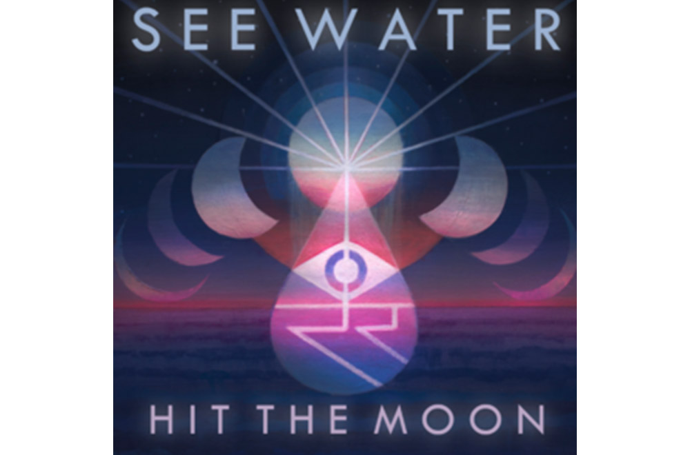 See Water Album Release Show