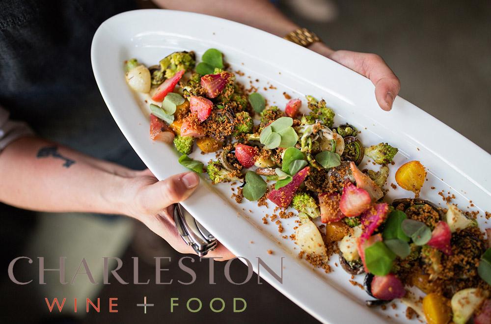 Charleston Wine + Food Festival
