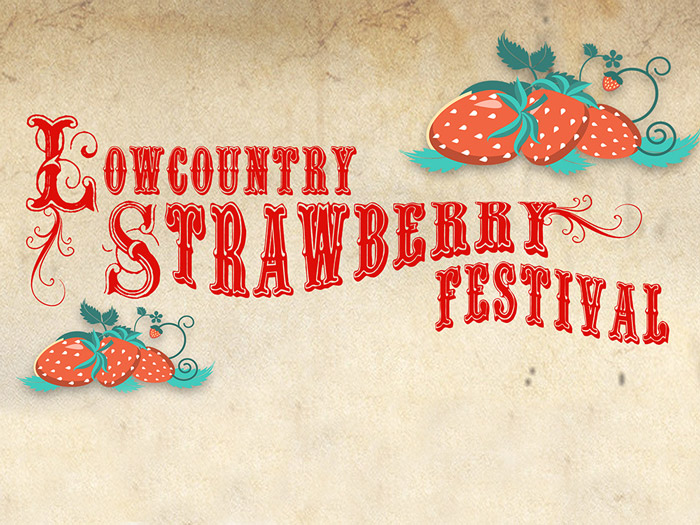 Lowcountry Strawberry Festival
