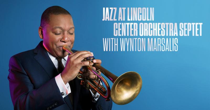 The Jazz at Lincoln Center Orchestra Septet
