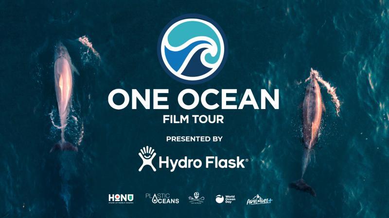 One Ocean Film Tour 2021