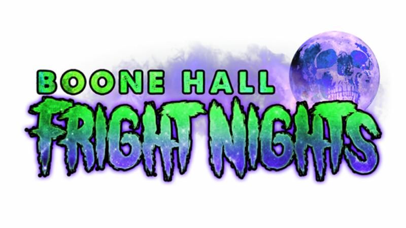 Boone Hall Fright Nights