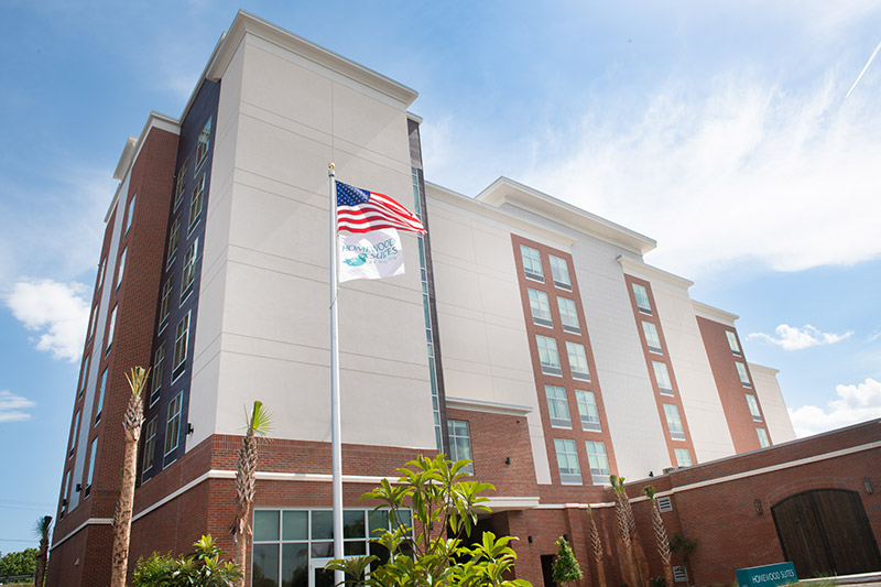 Book 2 Nights Get 3rd Night Free! Homewood Suites North Charleston